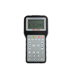 Jetons pour programmeur clé en Ligne-V50.01 CK-200 Version de mise à jour automatique du programmateur CK200 de CK-100 sans limitation de jeton