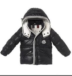 Chicos de la marca, niñas reales, mapache, impermeable, 95% pato, chaqueta, outwear, niños, invierno, top de la marca francesa, cálido abrigo de nieve desde fabricantes