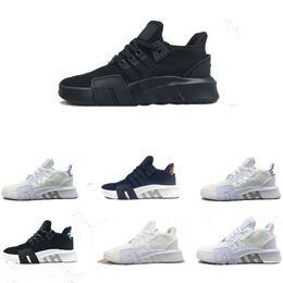 2018 gros mode EQT coussin Europe exclusive 91-17 hommes chaussures noir blanc femmes équipement extérieur sport sneaker ? partir de fabricateur