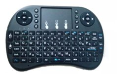 Wholesale wireless mouse for htpc - i8 2.4G Air Mouse Wireless Mini Keyboard with Touchpad Remote Control Gamepad for Media Player Android TV Box HTPC MXQ Pro M8S X96 Mini PC