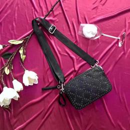 Wholesale Designer Bas - Designer handbags luxury brand crossbody messenger BA brand bags women famous brand luxury handbag ladies purse