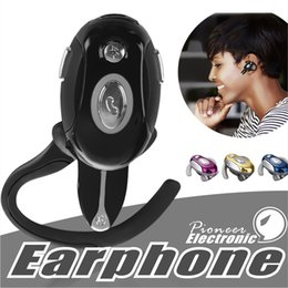 Argentina Auriculares inalámbricos universales Bluetooth H700 Auriculares manos libres de negocios plegado cancelación de ruido Mic auriculares para iPhone Samsung Motorola Suministro