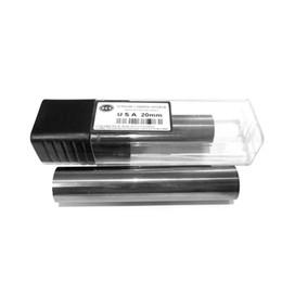 carbide engraving cutters UK - Fine Tungsten Rod 12mm-20mm x 100mm Tungsten Steel Bar Hard Alloy Tungsten Carbide Rods Round Stick Engraving Machine Knife Cutters