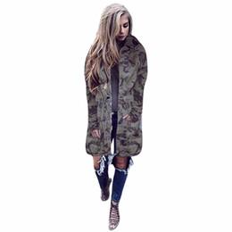 Wholesale camouflage womens jackets - Camouflage Windbreaker Jackets women 2017 New Fashion Brand Clothing Bomber Jacket Casual womens Coat women Hooded Jacket
