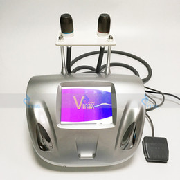 máquinas de pele facial Desconto 3.0mm 4.5mm HIFU V Linha Max Radar Carve HIFU Facial Endurecimento Rejuvenescimento Da Pele Remoção do Rosto Face Lift Corpo Máquina de Emagrecimento Beleza