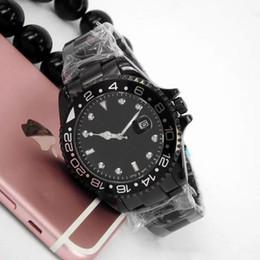 97d7ce5769d submarino Desconto Submarino relogio masculino mens relógios luxo dress  designer de moda calendário dial preto pulseira