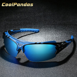 61d7702f16 wholesale 2018 New Men Polarized Sun Glasses Top Quality Male Sunglasses  Sport Outdoor Eyewear Brand Design Oculos gafas de sol
