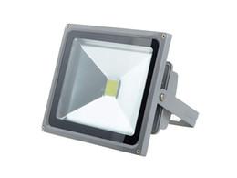 projecteur étanche Promotion Projecteur LED étanche de sécurité extérieure à LED 90-260 volts ca, blanc super brillant ou blanc chaud (10W / 20W)