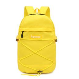 2018 Новая Европа большой SUPP рюкзак школа молодежь школа сумка для подростков открытый рюкзак путешествия альпинизм сумка vcb от Поставщики краска камуфляж