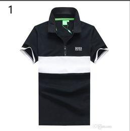 Wholesale Long Sleeve Body Shirt - 2018 Summer men short-sleeved t shirt blood V neck half sleeve south Korean vogue half sleeve body T-shirt men boss short-sleeved t shirt