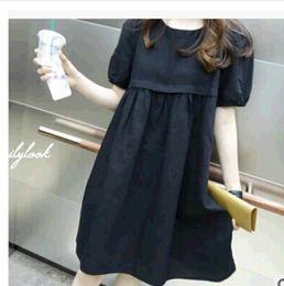 116e80313e5 Summer Style Dress For Women Plus Size Clothing Cotton Linen Dress 2016 New Summer  Dress Casual Dresses Vestido Femme C260