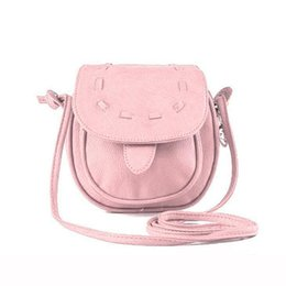 813c8559148e Wholesale- 2017 Hot Arrival Women s Handbag Lovely Cute Girl PU Leather  Mini Small Adjustable Shoulder Bag Portable Handbag bolsas femi