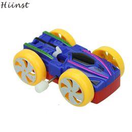 Wholesale Forward Shipping - HIINST MallToy Drop Ship Baby Kids Cute Twist Forward Movement Clockwork Spring Toy Gift Aug14