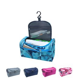 Wholesale Hanging Toiletry Bags For Women - Travel Cosmetic Bag For Women Men Waterproof Hanging Toiletry Beauty Makeup Wash Case Organizer Necessaries Accessories supplies