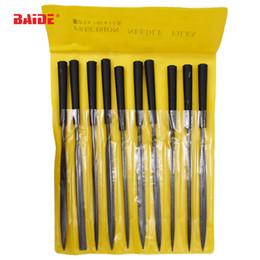 10 Stücke 140mm Diamant Mini Nadelfeile Set Handliche Werkzeuge Für Keramik Glas Edelstein Hobby Und Handwerk Tragbare Handwerkzeuge Produkte HeißEr Verkauf Handwerkzeuge Werkzeuge