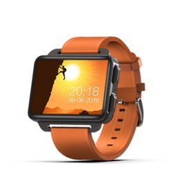 DEHWSG Nuovo Smart Watch DH99 Android 5.1 MTK6580 1GB + 16GB Watch Men 1200 mAh Batteria 2.2