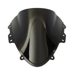 Wholesale gsxr k4 - ALLGT Motorcycle Windshield Windscreen for Suzuki GSXR600 GSXR750 2004 2005 K4 GSXR 600 750