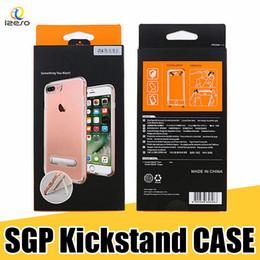 Etui SGP Neo Bumblebee Slim Armor Portector pour iPhone XS MAX XR 8 7 6s plus Samsung S10 Plus S10e avec emballage de vente au détail ? partir de fabricateur