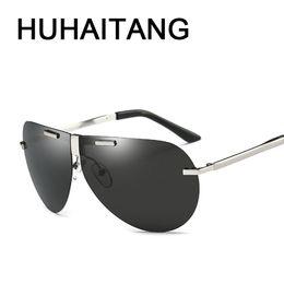 83bf8fb9b1 Google óculos de sol dos homens polarizados dobráveis óculos de sol dos homens  óculos de condução óculos de sol oculos de sol masculino luneta 2018