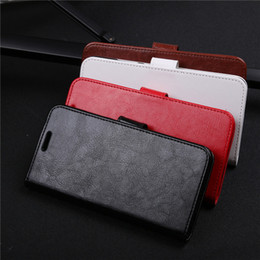 Wholesale Holster Phone - R64 pattern Skin Magnetic Flip Cover For Samsung Galaxy S8 S9 Plus Active J7 C10 PU Holster Protective Leather Phone Cases