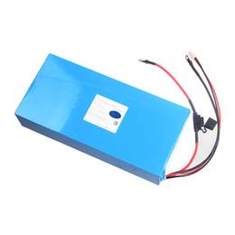 Аккумулятор для велосипеда онлайн-Блок батарей Иона лития 48v 25ah для батареи велосипеда ebike 1500W электрической 48v 25ah для продажи
