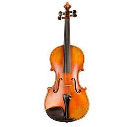 Violon violon en Ligne-Professionnel Pleine grandeur 4/4 3/4 Haut de gamme Antique Violon Violino Violon Viola 30 Ans Europe Maple Violon