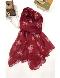 Новый Desgin Мода Легкий Черный Темно-Розовый Черепаха Шарф Для Женщин Дамы Симпатичные Черепаха Печати Мягкий Вискоза Шарф 6 Цветов от
