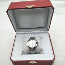 Wholesale Watch Digital Womens - With Box Top Original Watches Luxury Brand Mens Womens Watches Fashion Quartz Calendar Wristwatch Stainless Steel Lovers Men Women Watch