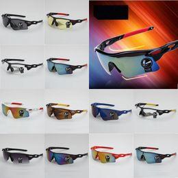 ce8d7e704dd 2018 Summer Newest Style Only SUN Glasses 12 colors Sunglasses Men Bicycle  Glass NICE Sports Sunglasses Dazzle Colour glasses A+