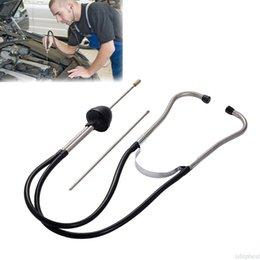 bmw key sell Desconto Auto Mecânica Estetoscópio Cilindro Do Motor Do Motor Ferramenta de Diagnóstico Cilindro Automotivo Auditivo Ferramentas Detector Motor Analisador GGA202 30 PCS