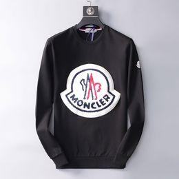 Argentina Diseñador Sudaderas con capucha para hombres y mujeres Marca de moda Pullover Nuevas sudaderas de lujo Marca de manga larga Streetwear Tamaño M-3XL Suministro