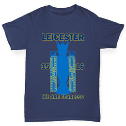 Canada T-shirt Twisted Envy Boy de Leicester We Are Fearless Offre