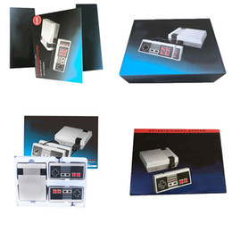 Wholesale Wholesale Console Wifi - Mini TV Handheld Game Console Entertainment with 2 Controllers