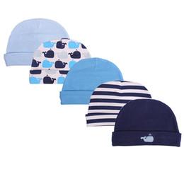 2018 Top Fashion Unisex 3pcs   lot Venta caliente Hudson Baby Bamboo Caps  paquete de 3 para Niños Niñas de972d1bd2a