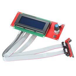 Wholesale Display Controller Board - 3D Printer Reprap Smart Controller Reprap Ramps Intelligent Controller LCD Control Board 1.4 2004 LCD Controller Smart Display