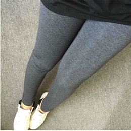 9d40813c1c2ad 2019 pound all'ingrosso Donne di grandi dimensioni 9a11c Leggings 300  libbre di Leggings all