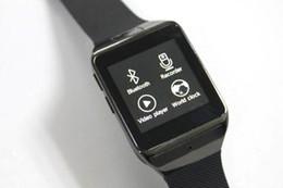 pantallas de visualización s3 Rebajas LX36 R380 Smart reloj 1.54 pulgadas Pantalla táctil de la cámara de 2.0mp, Sentral Dual Core 1.2GHz, para el iphone 4,5,5s 6 Galaxy S3 S5