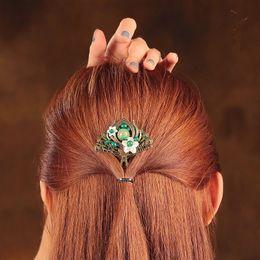 Wedding decoration accessories china nz buy new wedding decoration hair sticks for women wedding hair jewelry agate flower bride hair accessories headpieces ornaments romanti tiara decoration junglespirit Gallery
