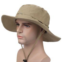 Женские шляпы онлайн-Открытый солнцезащитный крем мужчины и женщины тип ВС hat анти УФ летний спортивный шлем ВС hat производитель Оптовая рыбак hat