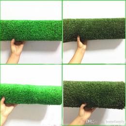 terrari di plastica Sconti Plastica artificiale Erba Prato 1 Piazza Mater Fata Giardino Gnome In Miniatura Moss Terrario Decor Resina Artigianato Bonsai Home Decor Milano Prato