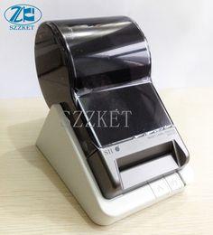 Wholesale Printer Code - Thermal printer SLP650 ship label printer, computer label machine thermal bar code machine SLP650