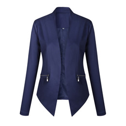 Giacca da donna in stile UK per il tempo libero, outwear per donna, fodera sottile, giacca corta, top PL6 da giacche uk fornitori
