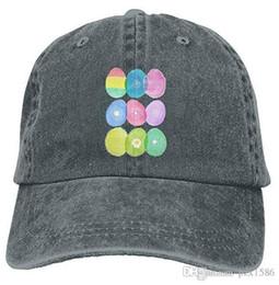 Счастливой Пасхи бейсболки Fashion Comfort Snapback для детей от