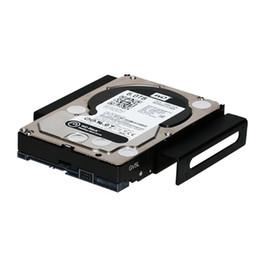 2019 fujitsu hard disks Etmakit Novo 2.5-Inch Drive Bay Disco Rígido Rack SSD Sólido Interno 2.5 '' HDD Rack Suporte De Alumínio 2 Cores