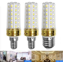 E27 E14 E12 led lumières SMD 2835 60led maïs ampoules lumière 85-265V 12W LED bougie lampe blanc chaud froid ? partir de fabricateur