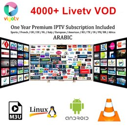 Arabic Iptv Subscription Suppliers | Best Arabic Iptv