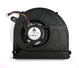 Wholesale Cpu Cooling Fan For Laptop - SSEA New CPU Cooler Fan KDB0705HB-9D86 for ASUS K40 K50 K51 K60 K60IJ K50I K50IJ P50 Series Laptop CPU Cooling Fan