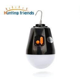 Superbright Camping Lantern 35 LED Tentes Lampe Rechargeable Camping Lampe Portable Lumière pour Extérieur ? partir de fabricateur