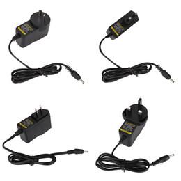 ccessories Pièces Adaptateurs CA / CC CA 110-240V en CC 5V 2A Adaptateur de chargeur de prise murale 3.5mm * 1.35mm Adaptateur ... ? partir de fabricateur