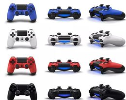 Wholesale Android Video Games - Wireless Bluetooth Game Controller for PlayStation 4 3 PS4 PS3 Game Controller Gamepad Joystick for Android Video Games With mini order